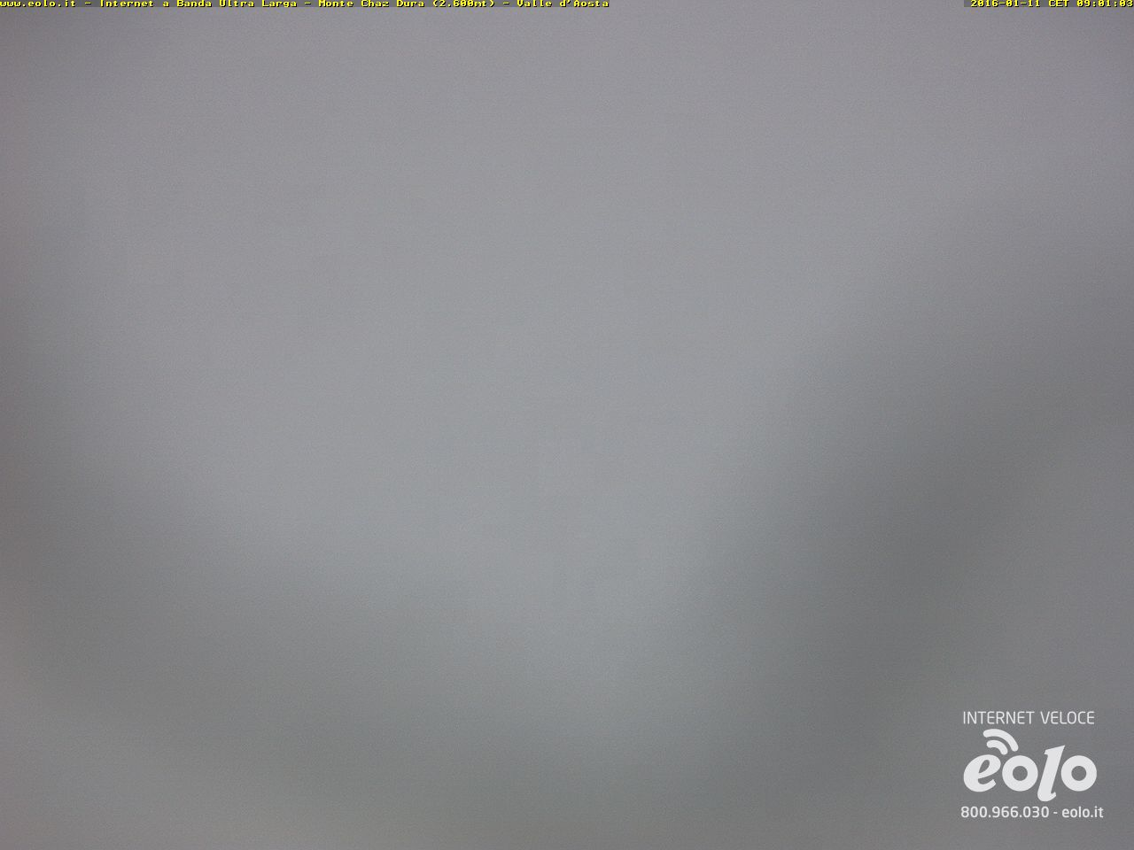 webcam chazdura